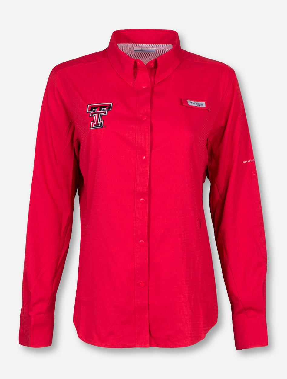 4a7fde51664 Texas Tech Red Raiders Columbia