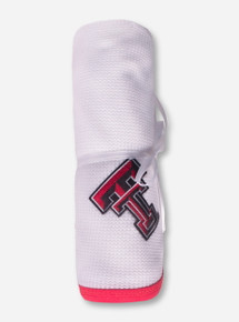 Texas Tech Double T Baby Thermal Blanket
