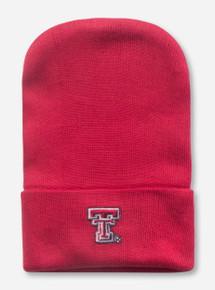 Texas Tech Double T Red INFANT Cap