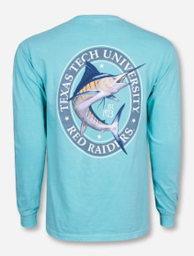 Texas Tech Marlin Long Sleeve