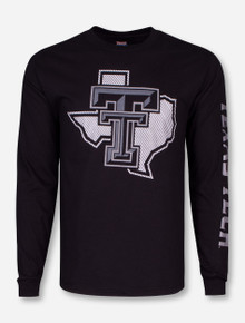 Texas Tech Black Diamond Pride Limited Edition Long Sleeve