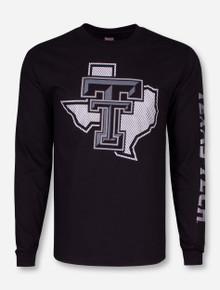 Texas Tech Black Diamond Pride Limited Edition Long Sleeve