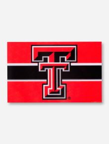 Texas Tech Team Puzzle
