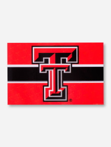 Texas Tech Red Raiders Team Puzzle