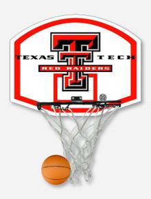 Texas Tech Mini Hoopster