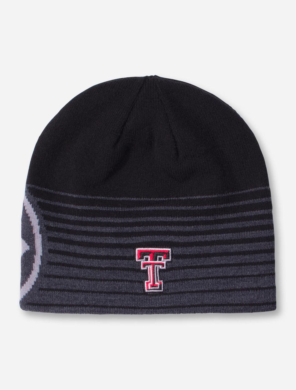 90f9be04730 Under Armour Texas Tech Red Raiders Woven Logo Beanie