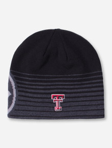 Under Armour Texas Tech Woven Logo Beanie