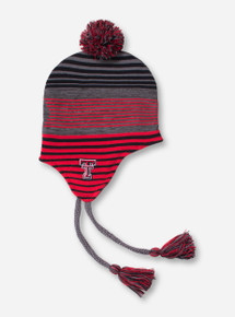 Under Armour Texas Tech Double T Over the Ear Beanie