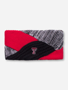 Texas Tech Criss Cross Headband