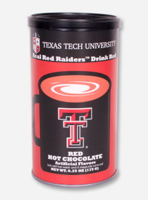 Texas Tech Red Hot Chocolate