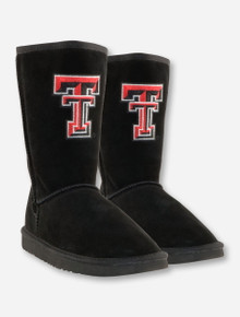 Texas Tech Double T Gameday Boots