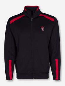 "Antigua Texas Tech Red Raiders ""Flight"" Jacket"