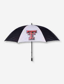 "Texas Tech 62"" Windsheer Umbrella"