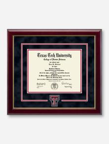 Spirit Medallion Gallery Diploma Frame C1