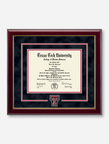 Spirit Medallion Gallery Diploma Frame C1 (Drop ship)