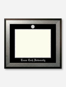 Silver Medallion Honors Silver Diploma Frame U2