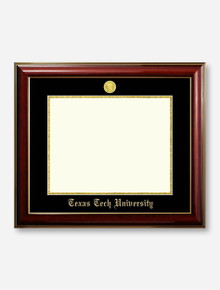 Gold Medallion Classic Mahogany Gold Trim Diploma Frame U5 (Drop Ship)