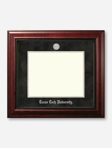 Silver Medallion Executive Diploma Frame U8