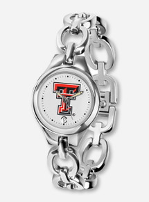 f90c9486 Texas Tech Red Raiders Women's Watches