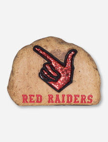 Texas Tech Guns Up Stone