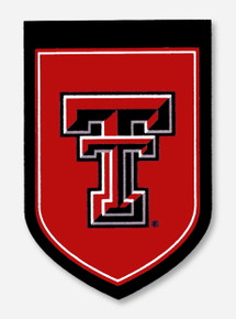 Texas Tech Double T House Flag