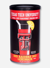 Texas Tech Red Lemonade Mix