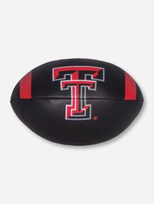 """Texas Tech """"Quick Toss"""" Softee Football"""