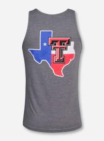 Texas Tech Summer Pride Tank Top