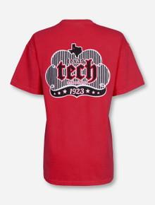 "Texas Tech Red Raiders ""Cheers!"" T-Shirt"