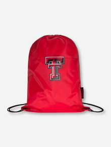 "Texas Tech ""Cruise"" Red Sack Pack"