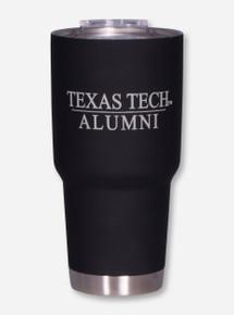 Texas Tech University Seal Alumni Big Boss Tumbler