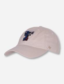 47 Brand Texas Tech Texas Flag Double T Adjustable Cap