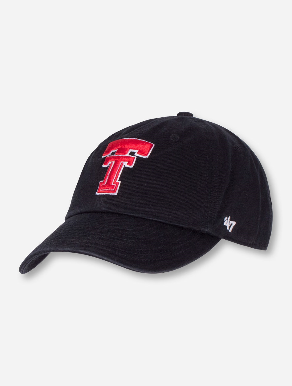 6777f1fb 47 Brand Texas Tech Red Raiders Throwback Double T