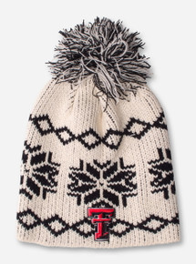 "47 Brand Texas Tech ""Oslo"" Women's Beanie"