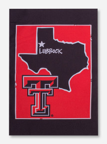 Texas Tech State Flag