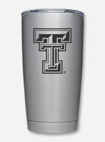 Yeti Texas Tech 20oz Rambler