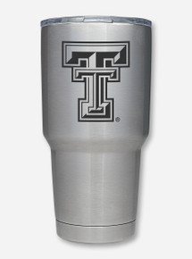 Yeti Texas Tech 30oz Rambler