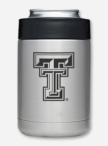 Yeti Texas Tech Colster