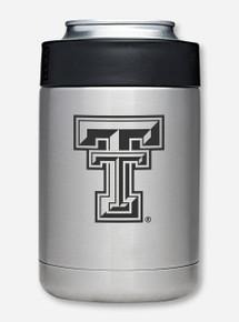 Yeti Texas Tech Colster