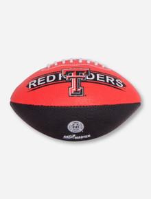 Texas Tech Red Raiders Mini Gamemaster Football