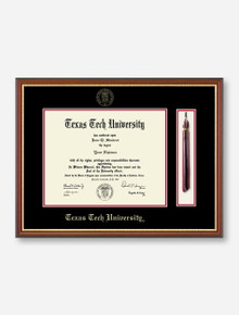 Tassel Newport Diploma Frame C5