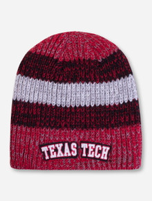 The Game Texas Tech Arch Multi-Color Knit Cap