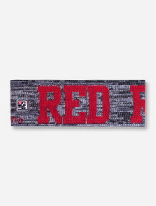 The Game Texas Tech Red Raiders Jacquard Earband
