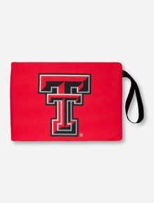 Texas Tech Double T Seat/Bleacher Cushion