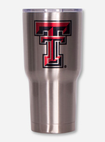 Texas Tech Double T RTIC 30 oz Tumbler