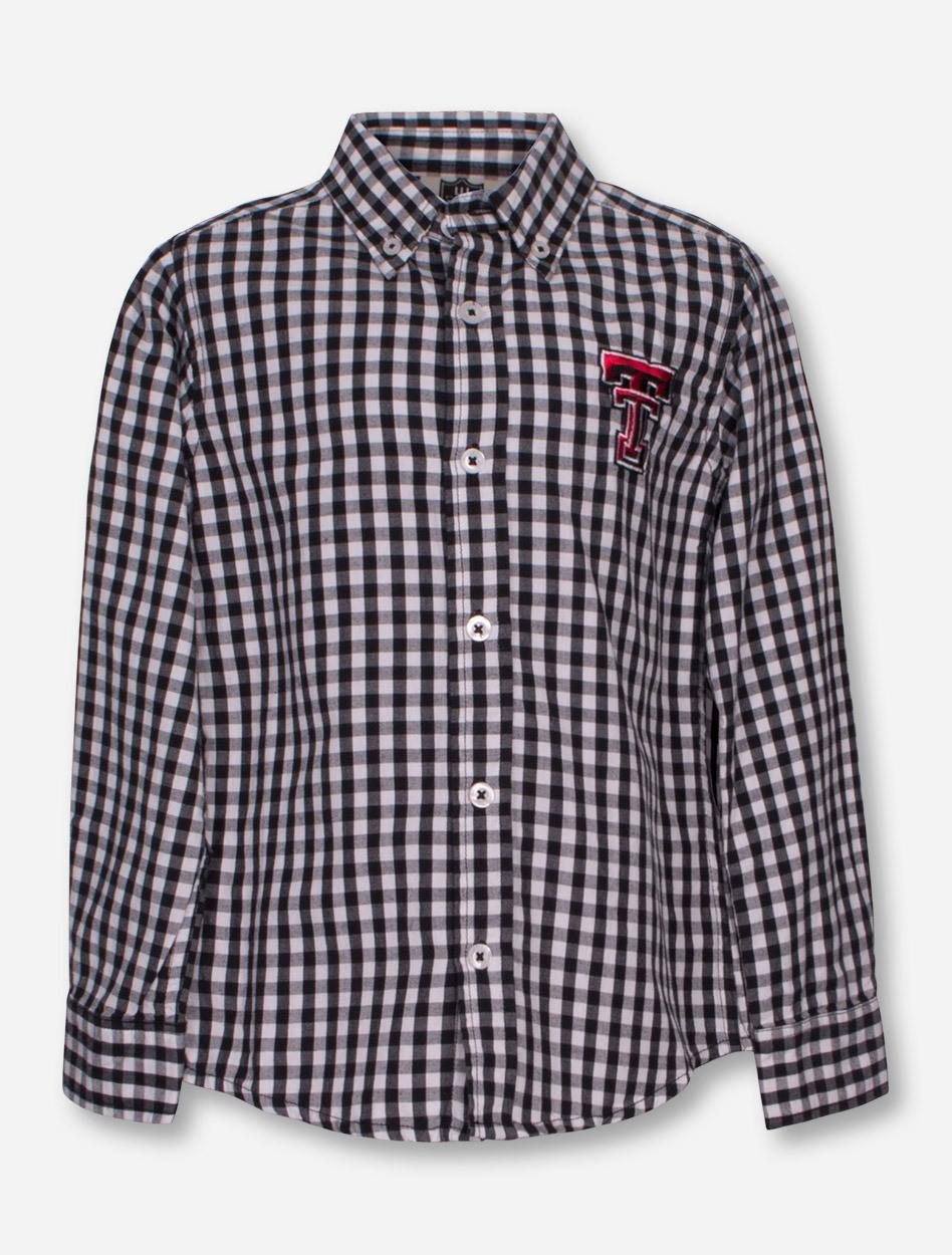 raiders dress shirt