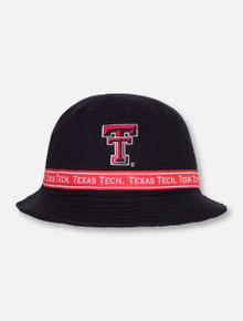 The Game Texas Tech TODDLER Bucket Hat