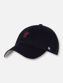 "47 Brand Texas Tech ""Abate"" Mini Double T on Adjustable Cap"