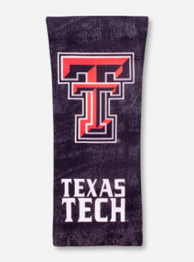 Texas Tech Quarterback YOUTH Compression Sleeve
