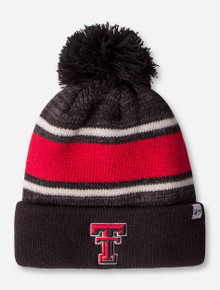 47 Brand Texas Tech Fairfax Ace Cuff Beanie